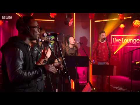 Olly Murs ft. Ella Eyre - Up (Radio 1's Live Lounge)
