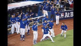 MLB: Heated Moments After Homers