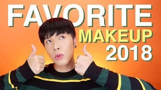 Favorite Makeup 2018 ????????????????!! | noyneungmakeup