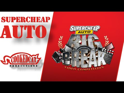 SUPER CHEAP AUTO THE BIG BREAK