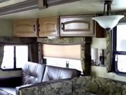 2012 Outback 277RL travel trailer at Bullyan RV in Duluth, MN