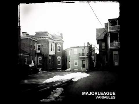 Major League - Subject To Change