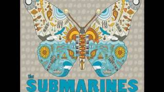 Watch Submarines Submarine Symphonika video