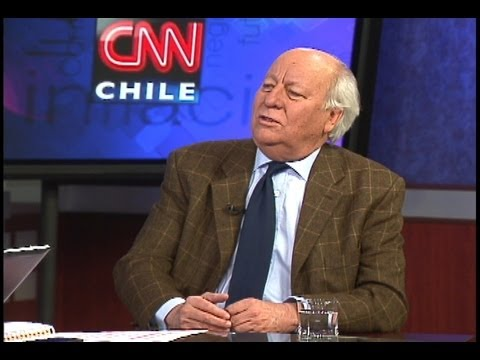 El ex embajador en Argentina, Eduardo Rodrguez, sanaliz muerte de Videla