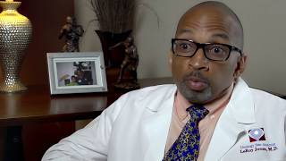 Meet Dr. LeRoy Jones | Urology San Antonio