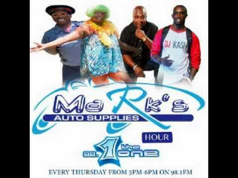 Mark's Auto Spares Show - Sept 21st, 2017