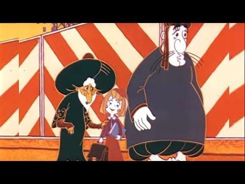 Наследство волшебника Бахрама | Советские мультфильмы для детей
