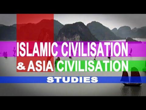 PutraMOOC: Islamic Civilisation and Asian Civilisation Studies Course (Montage)