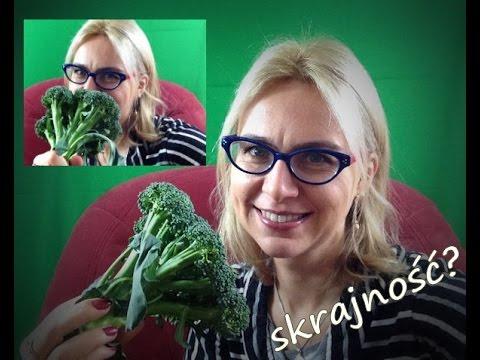 Czy Zdrowe Odżywianie To Skrajność?/ Kierunek Zdrowie
