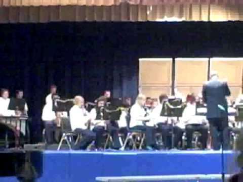 Polar Express- Bishop Grimes Concert Band