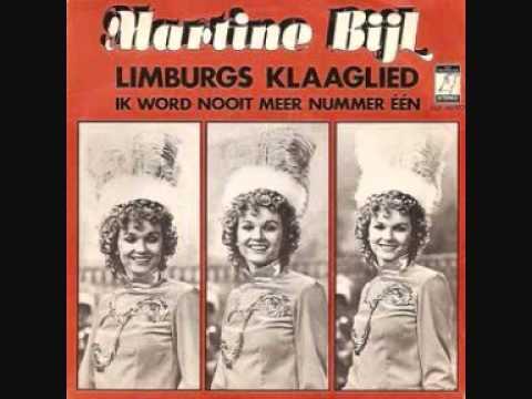 Martine Bijl - Limburgs klaaglied