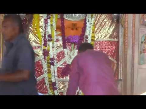 Jaipur Travel places: Chandlpole Hanuman Temple