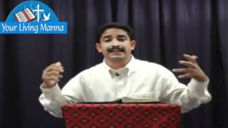 Spirit - Malayalam Christian Sermon : Walk with Holy Spirit by Bro.Jacob Thomas