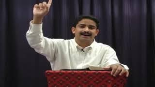 Spirit - Malayalam Christian Sermon : Walk with Holy Spirit by Bro.Jacob Thomas