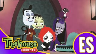 Ruby Gloom - 11 - El Conejito