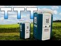 Youtube Thumbnail TROUBLE IN TERRORIST TOWN 🔪 029 • BOMBE auf dem DIXIE-SCHEIßHAUS!