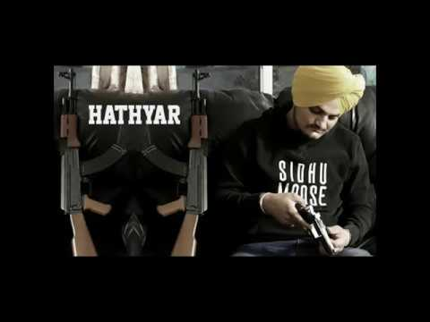 Download Lagu  Hathyar | Sidhu Moose Wala | Latest Punjabi  Song Mp3 Free