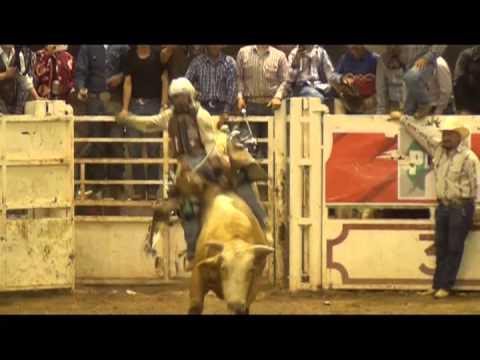 Charros contra Vaqueros