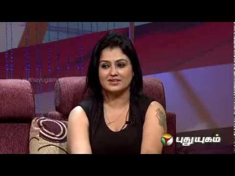 Natchathira Jannal - With Actress Sona And Anuradha - Part 2 video