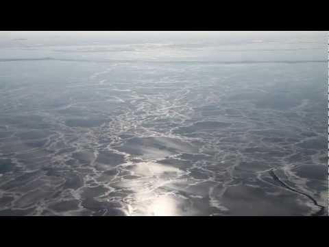 NASA | OIB: NASA and ESA in an Arctic Alliance
