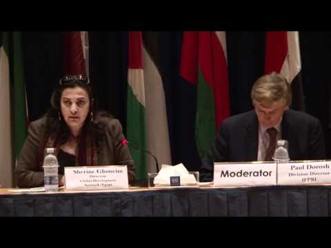 Food Secure Arab World (English) - Sherine Ghoneim