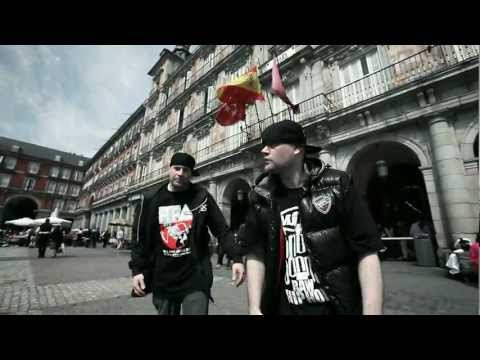 Snowgoons - Goon MuSick (Dir by Ronink Media) OFFICIAL VIDEO Music Videos