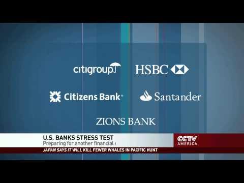 U.S Banks Stress Test