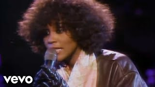 Whitney Houston (Уитни Хьюстон) - Didn't We Almost Have It All