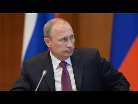 Putin Outlines Peace Terms for Ukraine