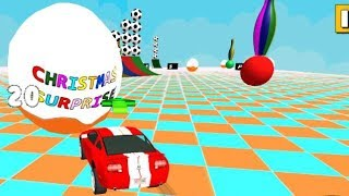 Superhero: Futuristic Car Pickup parking games | Game for Kids | Cars Game Video for Kids & Toddlers