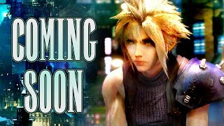 2019 is a Big Year for Final Fantasy VII Remake, Nomura Claims