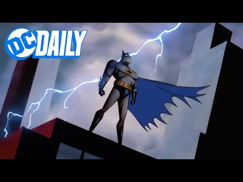 DC Daily Ep. 178: The Man, The Legend, The Voice of Batman, Kevin Conroy!