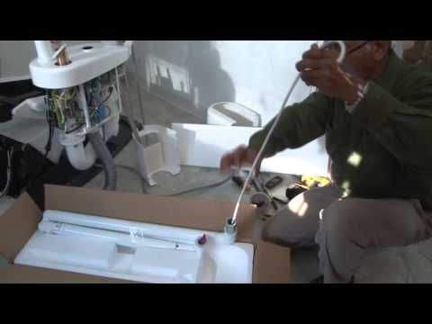 Dependable Dental Chair Installation Youtube