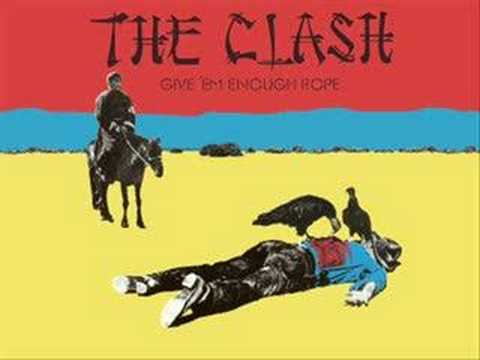 Clash - Safe European Home