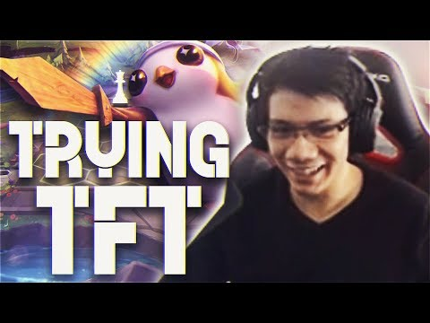Shiphtur TFT IS THE BEST GAME EVER!