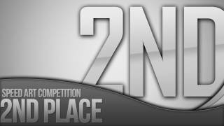 Ninjai - Speed Art - 2ND PLACE
