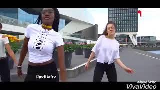 Hot kiss 3botry aa dancing clip