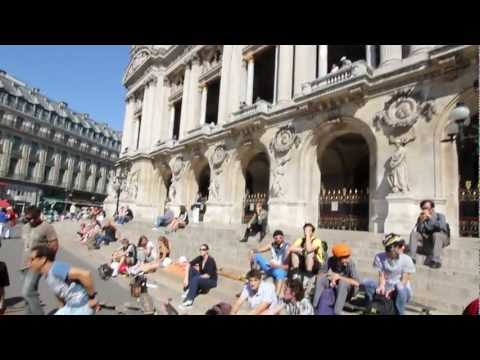 Tongue's Travels - Euro Trip (Episode 1)