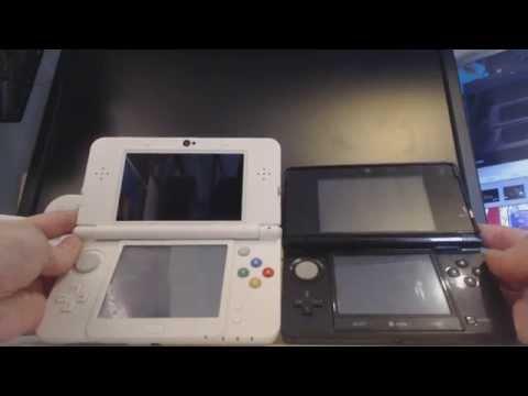 New Nintendo 3DS Ambassador Edition Unboxing