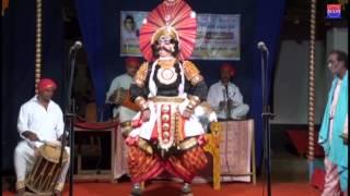 Yakshagana - Prasanna Shettigar - Salva - Subrahmanya Dhareshwara