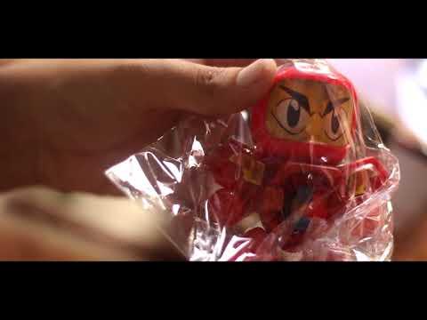 Nostalgia Bersama Mainan Jadul Tahun 90an