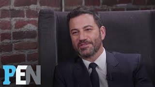 Jimmy Kimmel: 'I'm F**king Ben Affleck' Was Jennifer Garner's Idea | PEN | People