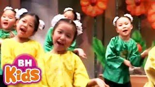 Bài hát thiếu nhi vui nhộn hay nhất ♫ Top Nhạc Thiếu Nhi Hay