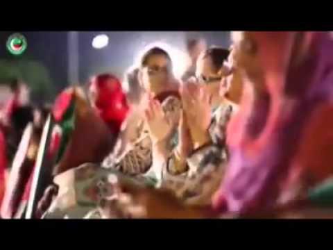 Imran Khan Zindabad Afshan Zebi-  گڑهی سیریاں video