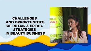 Challenges and opportunities of retail