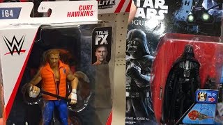 TOY HUNTING AT TARGET AND MORE FOR ACTION FIGURES & $1 STAR WARS FIGURES