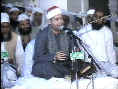 Hajaj Ramzan Handavi Reciting Sura Kawtar In Pakistan In 2006 video