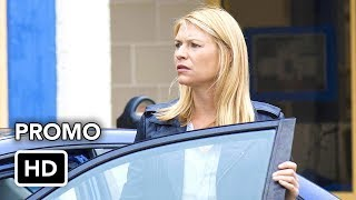"Homeland 7x04 Promo ""Like Bad At Things"" (HD) Season 7 Episode 4 Promo"