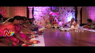 Sri Vasavi Kanyaka Parameswari Devi Jayanthi Utsavam Celebrations in Dallas | Devotional News | NTV
