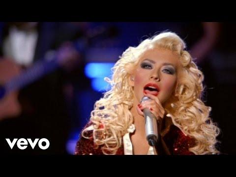 Christina Aguilera - Oh Mother